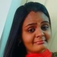 Meenakshi P. Class 6 Tuition trainer in Chennai