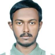 Arnab Chatterjee Class 11 Tuition trainer in Serampore