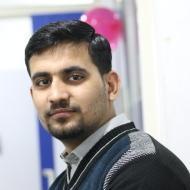 Kapil Mehta Mobile App Development trainer in Gurgaon
