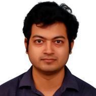Saurav Kumar Python trainer in Bangalore