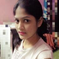 Pooja S. RBI Exam trainer in Mumbai