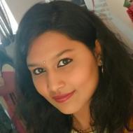 Harshitha Kannada Language trainer in Bangalore