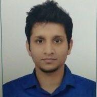 Ankit Sati Selenium trainer in Delhi