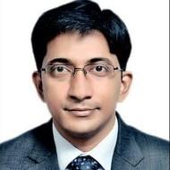 Mrinal Anand SAT trainer in Delhi