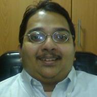 Mohammed Mansoor Logo Design trainer in Chennai