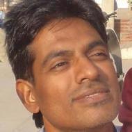 Ganesh KV Bhargav ACT Exam trainer in Krishnagiri