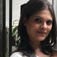 Priya Singh Spoken English trainer in Pune