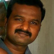 Soudarrajan BTech Tuition trainer in Chennai