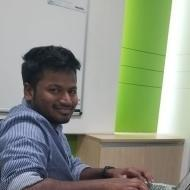 Ajay Chandramouli CA trainer in Hyderabad