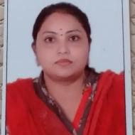 Aiyshwarya V. Class 11 Tuition trainer in Bangalore