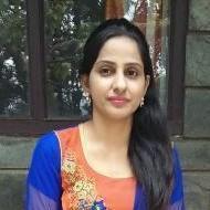 Sameena Class I-V Tuition trainer in Delhi