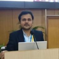 Deependra Kumar Agrahari Data Warehouse trainer in Hyderabad
