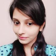 Samina R. Engineering Diploma Tuition trainer in Chennai