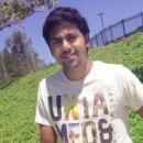 Hari Krishnan K R photo