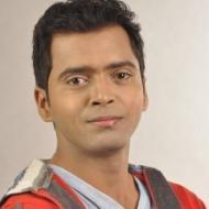 Shantanu Salvi Unity3d course trainer in Mumbai