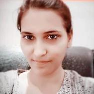 Srishti S. Content Writing trainer in Mumbai