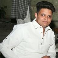 Sayyed Mohammed Athar Adobe Photoshop trainer in Delhi