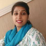 Rashmi B.V Adobe Premiere trainer in Bangalore