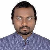 Manvith G Cyber Security trainer in Hyderabad