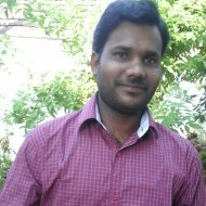 Vemuganti Gourishankar BA Tuition trainer in Hyderabad