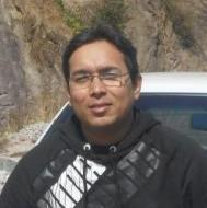 Amit Ghosh BCom Tuition trainer in Bangalore
