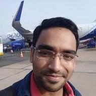 Siddhant Gupta Oracle trainer in Bangalore