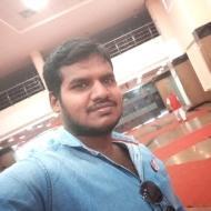 Dilip Kumar . R CAD trainer in Chennai