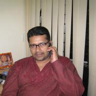 Vinesh Nair Personal Grooming trainer in Chennai