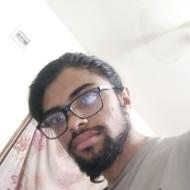 Vishrut Patel BA Tuition trainer in Bangalore