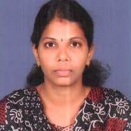 Aswani P. Quantitative Aptitude trainer in Hyderabad