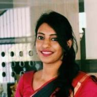 Nishitha Y. Class 11 Tuition trainer in Bangalore