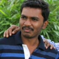 Nagaraja G M photo