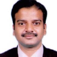 Meganadha Reddy CSS trainer in Hyderabad