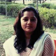 Sakshi Ajay B. Business Objects trainer in Gurgaon