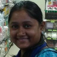 Tasneem S. Class 9 Tuition trainer in Chennai