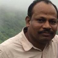 Ravi Shankar Srivastava photo
