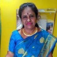 Muthumeenakshi S. Spoken English trainer in Chennai