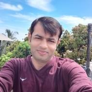 Parshuram Yadav Class 9 Tuition trainer in Mumbai