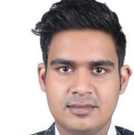 Arpit Pareek Medical Entrance trainer in Kota