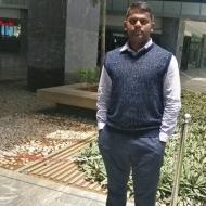 Sudarsana Pilli Ruby on Rails trainer in Bangalore