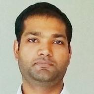 Parmod Kumar BTech Tuition trainer in Chandigarh