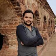 Subhajit Debnath BSc Tuition trainer in Kolkata