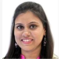 Nikita Phalak Drawing trainer in Bangalore