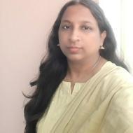 Asheren J. Hindi Language trainer in Chennai