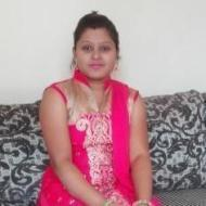 Shweta K. Class 6 Tuition trainer in Bangalore
