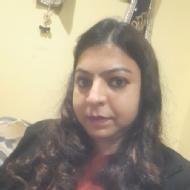 Puja S. Nursery-KG Tuition trainer in Kolkata