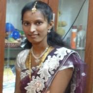 Swetha K. photo