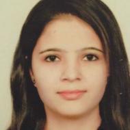 Heena S. UGC NET Exam trainer in Delhi
