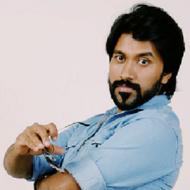 Anish L. Guitar trainer in Bangalore