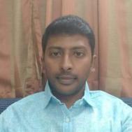 Chandra Sekhar Business Analysis trainer in Bangalore